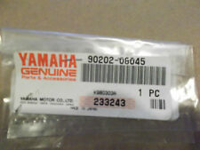 OEM Yamaha YFZ450 YFZ 450 2004-2009 new plate washer 90202-08045-00
