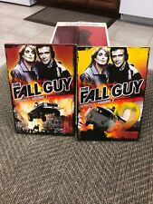 The Fall Guy The Complete First Season (DVD, 2007, 6-Disc Set)