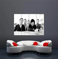 SLEEPING WITH SIRENS ROCK BAND MUSIC NEW GIANT WALL ART PRINT POSTER OZ606
