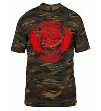 Support 81 Dark Side T-Shirt im Camouflage Tee Design