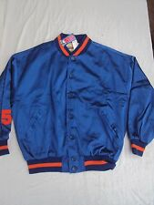 NY Knicks Throwback Jacket Adult Size XL (52) New With Tags