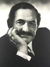 Arnold NEWMAN(1918-2006)PHOTO Originale  PHOTOGRAPH famous artist et POLITICS