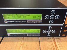 2 Commutateurs KVM XTENDER SINGLE & DUAL DVI