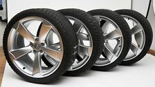 Audi A5 S5 RS5/ RS4 ROTOR  20 Zoll Felgen  9x20 ET26 + Winterreifen
