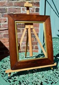 """Superb Antique Victorian Rosewood Picture Frame 12"""" X 10"""" Rebate v Arts & Crafts"""