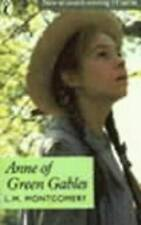 Anne of Green Gables, Montgomery, L. , Acceptable, FAST Delivery