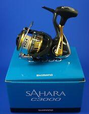 Shimano Sahara C3000FI // SHC3000FI // Front Drag Fishing Reel