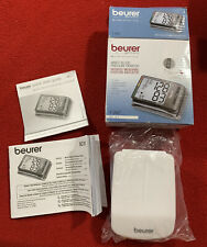 Beurer BC81 Wrist Blood Pressure Monitor, Adjust. Large Cuff Automatic&Digital 1