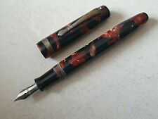 Stylo plume vulpen fountain pen fullhalter penna VULKAN nib pens writing 鋼筆