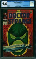 Doctor Strange 173 CGC 9.4 -- 1968 -- Dormammu and Umar #1135288006