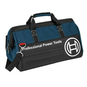 Bosch 1600A003BK LBAG+ Large Heavy Duty Toolbag 620mm For Cordless Power Tools