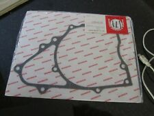 HONDA CD 200T ENGINE GASKET L/H SIDE GENUINE NOS, FREE POSTAGE PART NO,11395-402