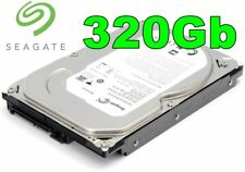 "Seagate 500GB 3.5"" Inch PC/Desktop SATA HDD Internal/Int Hard Disk/Disc Drive HD"