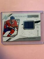 A3445 - 2017-18 Ultimate Collection Jerseys #61 Nikita Scherbak/299