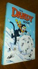 The Dandy Book Annual 1967