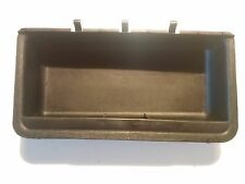 OEM VW GOLF JETTA MK2 fuses and relays box cover