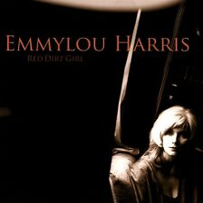 Emmylou Harris-red Dirt Girl 2 vinyl LP NEUF