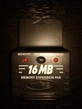 Intec 16MB Memory Expansion Pak - PlayStation 2 - used