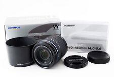 OLYMPUS Zuiko Digital 40-150mm F/4-5.6 ED Lens for Four Thirds [Exc++] #118