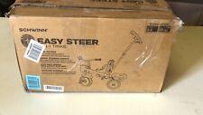 NEW! Schwinn Roadster Kids Tricycle, Easy Steer Tricycle, Blue (S6742AZ)