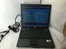 "HP Compaq nc6320 Intel Core 2 CPU 1.66GHz 3gb RAM 14.1"" Laptop -CZ"