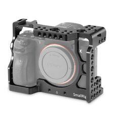SmallRig Cage for Sony A7RIII/A7M3/A7III 2087B