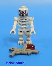Lego ® Movie figura 70817/skeletron con arma