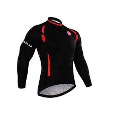 Polyester Cycling Jerseys