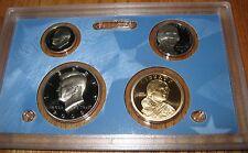 2009 Partial Proof Set U.S. Mint Plastic  No Box No COA