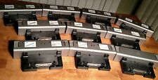Lot of 10 HP Docking Stations HSTNN109X, KP080AA for EliteBook 6930p 8530p 8730w