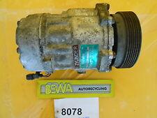 Klimakompressor   Passat 35i      1H0820803D     Nr.8078/E