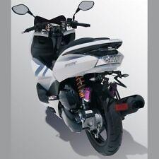 Passage de roue + éclairage + support ermax HONDA PCX 125 2010-2013 10-13 Brut