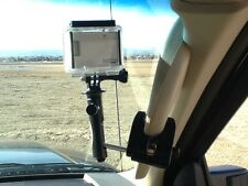 Car Video Camera. Clamp for Camera. Works with any Camera. Vehicle Camera Mount
