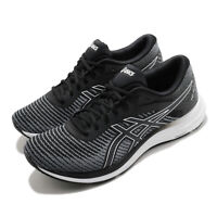 Asics Gel-Excite 6 Twist Black White Men Running Shoes Sneakers 1011A610-001