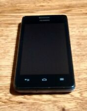 Huawei Valiant  Y301-A1  Blue Metro PCS GSM Smartphone Super Fast Shipping
