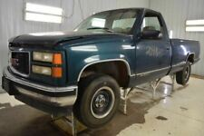 Air Cleaner 5.7L Fits 96-00 CHEVROLET 2500 PICKUP 935486