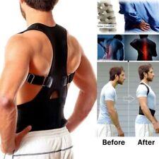 Vendas y soportes de órtesis sin marca de espalda