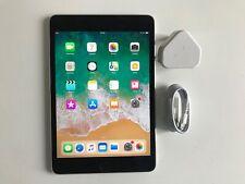 Grade A Apple iPad Mini 4 16GB, Wi-Fi, 7.9in - Space Grey