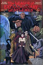 The League of Extraordinary Gentlemen-Vol. Ii-Alan Moore-1st Hc/Dj-2003