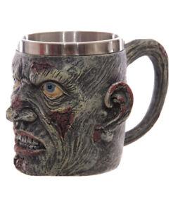 Zombie Head Tankard - Decorative