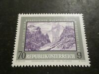 AUTRICHE 1972, timbre 1218, NATIONALISATION ENERGIE ELECTRIQUE, neuf** MNH