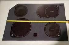 KESH307BWH5  9751755 KitchenAid OEM cooktop. Thoroughly cleaned and sanitized.