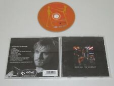 DAVID POE/THE LATE ALBUM(ULFTONE UTCD 061) CD ALBUM