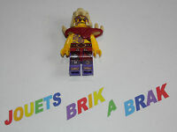 LEGO Minifig figurine personnage Ninjago  Ninja-Go choose model  KG 45