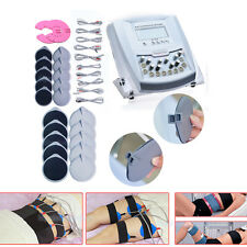 NEW Electronic Microcurent Massager Pain & Fatigue Relieve Body Slimming Machine