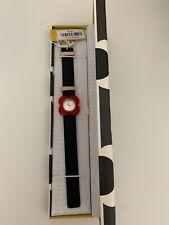 Orla Kiely OK2062 Ladies Poppy Watch RRP £85. Brand New.