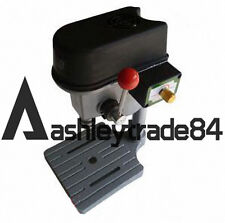 0.6mm - 6.5mm High-accuracy Mini Rotary Drill Press Bench Tools 120W 220V