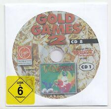 PC DOS: Toonstruck - Toons Truck -DOS / Win 95 - Win XP/7/8 mit Scummvm