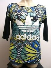 adidas Floral Activewear Tops for Women for sale | eBay