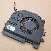 Genuine Lenovo IdeaPad S340-15IWL CPU Cooling FAN DC28000MZF0